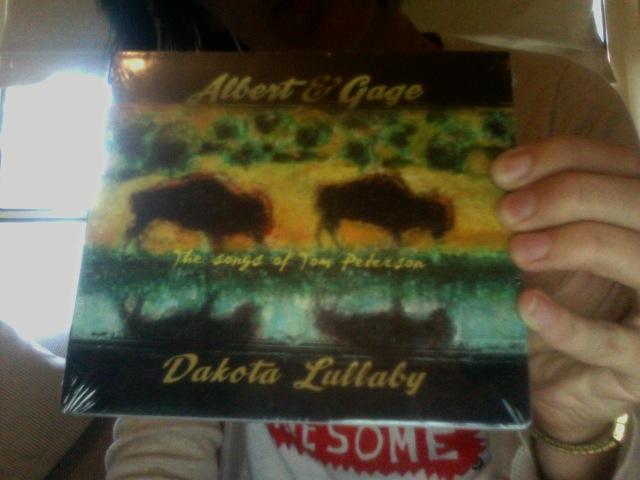 Albert & Gage - Dakota Lullaby