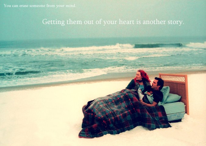 dear le love, you had me at eternal sunshine.  love, rachel.