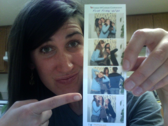 photo booths might be my favorite.