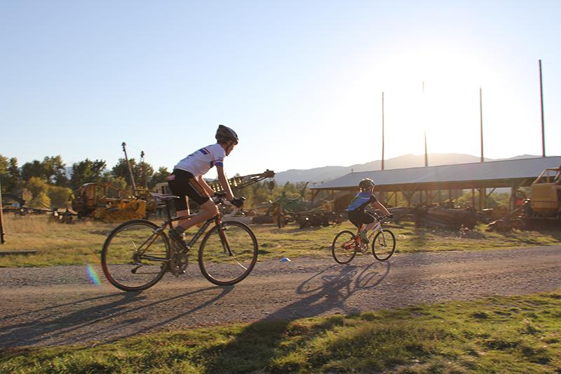 KidsCycling